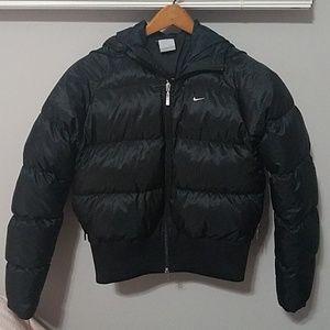 Nike Jackets & Coats - Nike Puffer Jacket